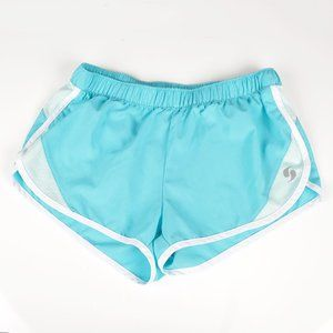 Soffe Low Rise Workout/Running shorts Size Small